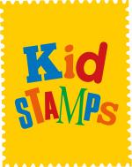 Kidstamps-Logo