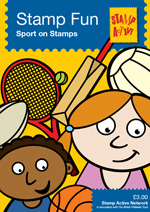 Sport on Stamps