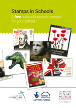 Stamps-in-Schools