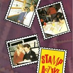 """Stamp Active """"My Favourite Things"""" One Page Competition"""