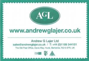 Andrew Lajer