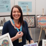 Art Stamped: Bringing stamps into our lives