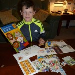 Kidstamps goes from strength to strength