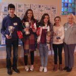 Competition Workshop for Pembrokeshire Young Collectors