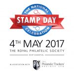 National Stamp Celebration Day: Exclusive Invite into the Royal Philatelic Society London