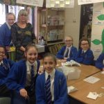 St Clements Stamp Club celebrates its 3rd Birthday