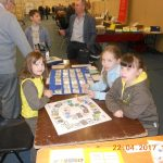 Stamp Festival for Young Collectors in Scotland