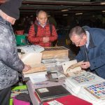 Become a Stamp Dealer for a Day
