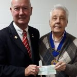 Hampshire Philatelic Federation Supports Stamp Active