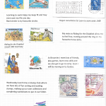 """""""MY FAVOURITE THINGS"""" STAMP COMPETITION 2018"""