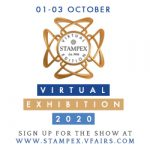 Register Now for Virtual Stampex