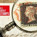 All About Stamps Youth Page