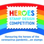 ROYAL MAIL STAMPS TO HONOUR HEROES OF THE PANDEMIC