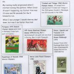 Spring Stampex 2021 Competition Results- 'My Favourite Things'